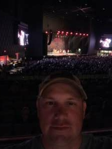 Jake attended Texas Summer Jam Presented by Whataburger W/ Robert Earl Keen on Jun 26th 2021 via VetTix