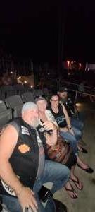 Dave attended Texas Summer Jam Presented by Whataburger W/ Robert Earl Keen on Jun 26th 2021 via VetTix