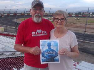 Click To Read More Feedback from Tucson Speedway - Roadrunner Thunder Trucks, Modifieds, Pro Stocks, Hornets, Mini-Stocks Details