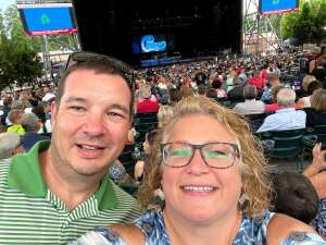 Rob G. attended An Evening With Chicago and Their Greatest Hits on Jun 30th 2021 via VetTix
