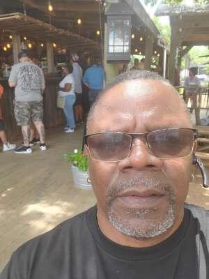 Ray attended Fredericksburg Crab Festival - Crabfest Pass on Jul 17th 2021 via VetTix