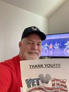 Click To Read More Feedback from Cinderella & Pas d' E'tudes: Maryland Youth Ballet's Spring Concert 2021 - Virtual Event