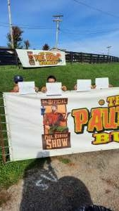 Click To Read More Feedback from 2021 Paul Bunyan Show