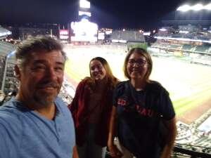 CD attended Colorado Rockies vs. San Diego Padres - MLB on Jun 14th 2021 via VetTix