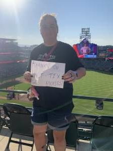 Click To Read More Feedback from Colorado Rockies vs. San Diego Padres - MLB