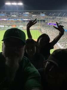 BME attended Colorado Rockies vs. Milwaukee Brewers - MLB on Jun 17th 2021 via VetTix