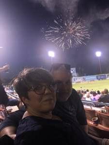 MrU attended Las Vegas Lights FC vs. San Antonio FC - USL on Jun 11th 2021 via VetTix
