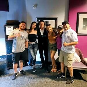 Mario Cavazos  attended M is for MAGIC on Jun 27th 2021 via VetTix