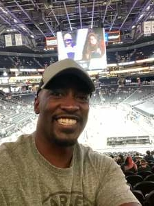CarMc933 attended Phoenix Mercury vs. New York Liberty - WNBA on Jun 13th 2021 via VetTix
