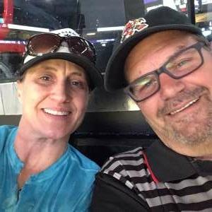 Tim attended Phoenix Mercury vs. New York Liberty - WNBA on Jun 13th 2021 via VetTix