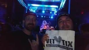 Jack attended Iron Maidens on Jul 10th 2021 via VetTix