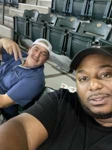 J Wheel attended Arizona Diamondbacks vs. Los Angeles Dodgers - MLB on Jun 18th 2021 via VetTix