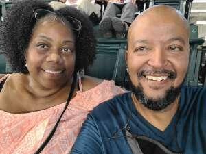 Eric H attended Arizona Diamondbacks vs. Los Angeles Dodgers - MLB on Jun 20th 2021 via VetTix