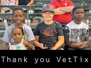CJ  attended Arizona Diamondbacks vs. Milwaukee Brewers - MLB on Jun 21st 2021 via VetTix