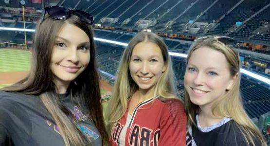 Wilson97 attended Arizona Diamondbacks vs. Chicago Cubs - MLB on Jul 16th 2021 via VetTix