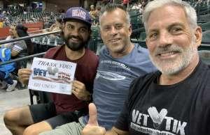 Click To Read More Feedback from Arizona Diamondbacks vs. Pittsburgh Pirates - MLB