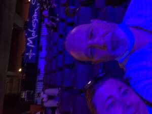 Mike attended Lima vs. Amosov - Bellator Mixed Martial Arts on Jun 11th 2021 via VetTix