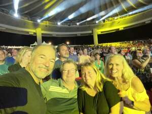 Michael M attended An Evening With Chicago and Their Greatest Hits on Jul 15th 2021 via VetTix
