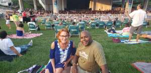 Ron attended An Evening With Chicago and Their Greatest Hits on Jul 15th 2021 via VetTix