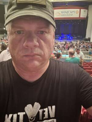 Chicago was Awesome! attended An Evening With Chicago and Their Greatest Hits on Jul 15th 2021 via VetTix
