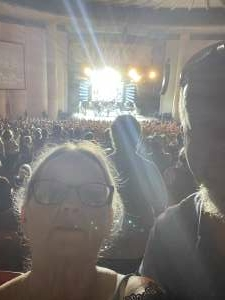 Shawn attended An Evening With Chicago and Their Greatest Hits on Jul 15th 2021 via VetTix