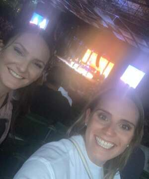 Ron attended An Evening With Chicago and Their Greatest Hits on Jul 13th 2021 via VetTix