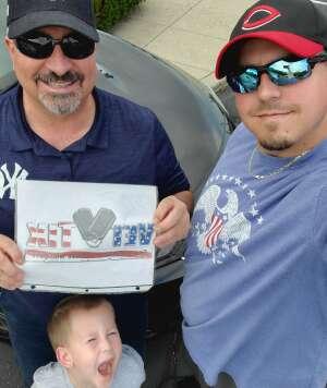 Click To Read More Feedback from Dayton Dragons vs. Fort Wayne Tincaps - MiLB - 3rd Party - Jun 19, 2021 7: 05 PM