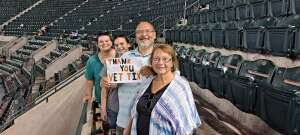 Bill L attended Arizona Diamondbacks vs. San Diego Padres - MLB on Aug 13th 2021 via VetTix