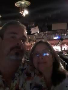 Charles Covey attended Shenandoah on Jun 24th 2021 via VetTix