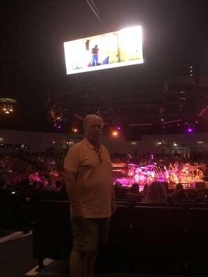 Artie attended Shenandoah on Jun 24th 2021 via VetTix