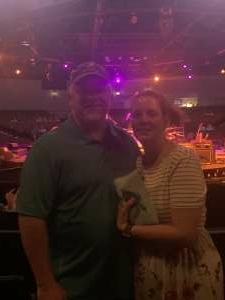 Tim Hubbard attended Shenandoah on Jun 24th 2021 via VetTix
