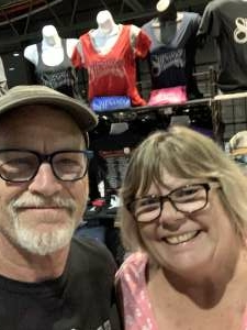 Tim G attended Shenandoah on Jun 24th 2021 via VetTix