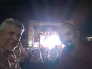 Tony attended Brad Paisley Tour 2021 on Jul 23rd 2021 via VetTix
