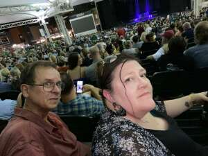Scott V attended An Evening With Chicago and Their Greatest Hits on Jun 27th 2021 via VetTix