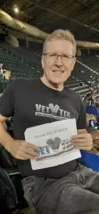 Click To Read More Feedback from Arizona Diamondbacks vs. Los Angeles Dodgers - MLB
