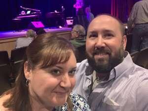 Craig attended DUELING PIANOS on Jun 24th 2021 via VetTix