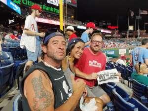 Click To Read More Feedback from Philadelphia Phillies vs. Miami Marlins - MLB