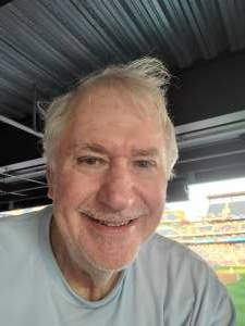 Steve attended Philadelphia Phillies vs. Miami Marlins - MLB on Jun 30th 2021 via VetTix