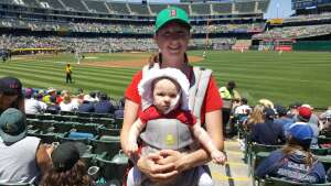 Billy H attended Philadelphia Phillies vs. Miami Marlins - MLB on Jun 30th 2021 via VetTix
