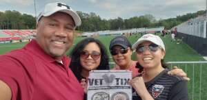 Click To Read More Feedback from Loudoun United FC vs. Hartford Athletic - USL