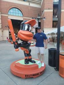 Click To Read More Feedback from Baltimore Orioles vs. Houston Astros - MLB