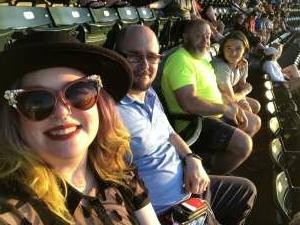 Robert attended Baltimore Orioles vs. Houston Astros - MLB on Jun 23rd 2021 via VetTix