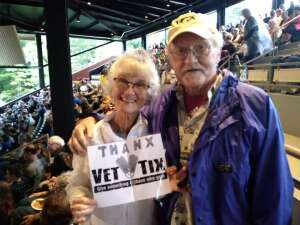 Bob Immler attended An Evening With Chicago and Their Greatest Hits on Jul 18th 2021 via VetTix