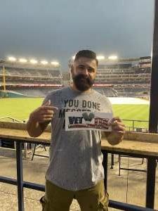 Click To Read More Feedback from Washington Nationals vs. Atlanta Braves - MLB