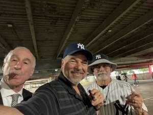 Michael M attended New York Yankees vs. New York Mets - MLB on Jul 2nd 2021 via VetTix