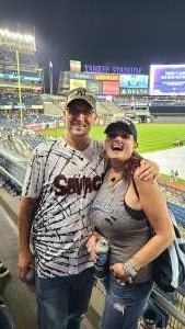 DB attended New York Yankees vs. New York Mets - MLB on Jul 2nd 2021 via VetTix