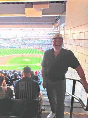 Jon L attended New York Yankees vs. New York Mets - MLB on Jul 3rd 2021 via VetTix