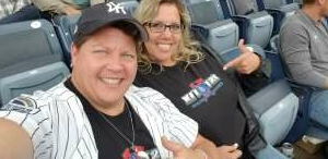 Click To Read More Feedback from New York Yankees vs. New York Mets - MLB