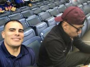 Sgt C attended New York Yankees vs. New York Mets - MLB on Jul 3rd 2021 via VetTix