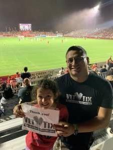 Click To Read More Feedback from Phoenix Rising vs. LA Galaxy